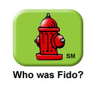 Who was Fido?